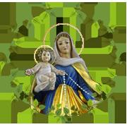 Parafia Rzymskokatolicka w Kaszowie - p.w. Matki Bożej Różańcowej